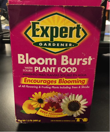 picture of popular plant food