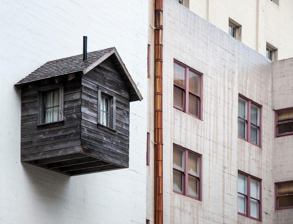 modern architecture image