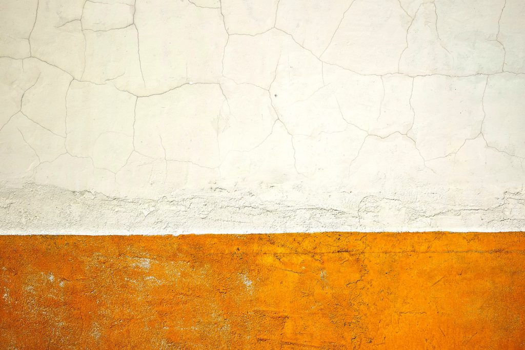 decorative image: wall