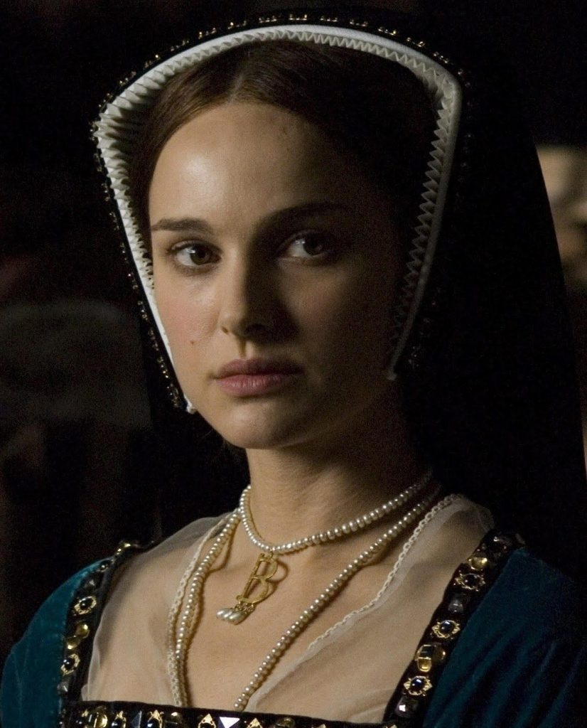 Natalie Portman in The Other Boleyn Girl
