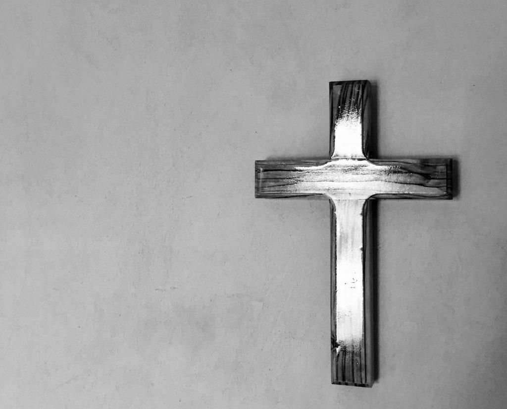 decorative image: cross