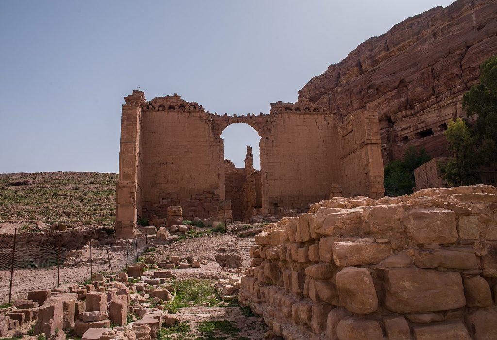 Qasr al-Bint